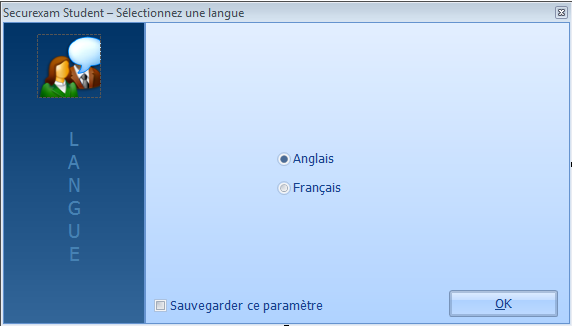 Language French