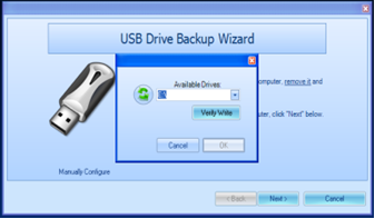 Available Drive