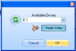 USB Verify