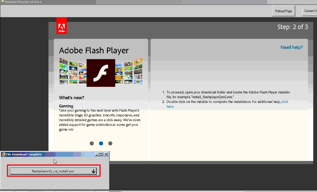 RPNow: You have no Flash Plugin Installed - Powered by Kayako Help