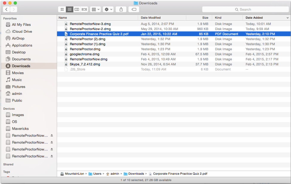 Mac_Download_Folder